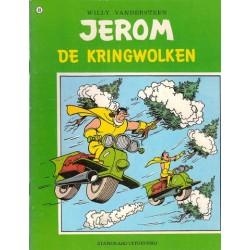 Jerom 069 De kringwolken 1e druk 1977
