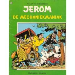 Jerom 079 De mechaniekmaniak 1e druk 1979