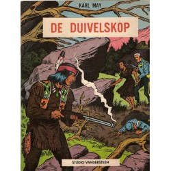 Karl May 10 De duivelskop herdruk