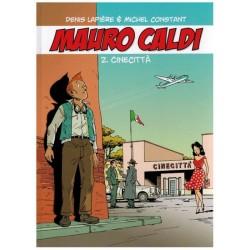 Mauro Caldi 02 HC Cinecitta