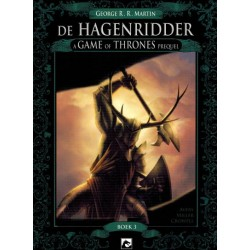 Game of thrones De hagenridder 03 naar George R. R. Martin