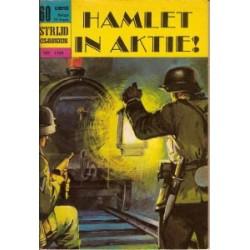 Strijdclassics 1169<br>Hamlet in aktie!<br>1e druk 1970