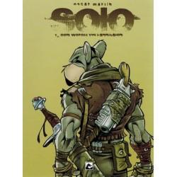 Solo 01 Een wereld vol kannibalen