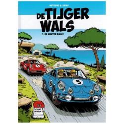 Tijgerwals 01 HC De winter rally