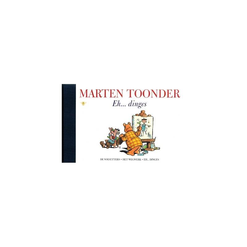 Bommel  Heer Bommel & Tom Poes 12 Eh... dinges HC