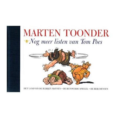 Heer  Bommel & Tom Poes 04 Nog meer listen van Tom Poes HC