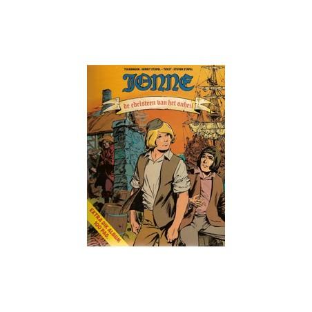 Jonne setje 1 t/m 3 1e drukken 1980-1984
