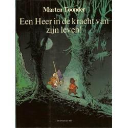 Heer Bommel HC Een heer in de kracht van zijn leven! Herdruk 2001 (Tom Poes )