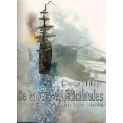 Kapers van Alcibiades 03<br>De Fransman