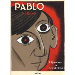 Pablo (Picasso) 04 HC Picasso