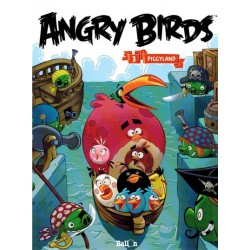 Angry birds 03 Piggyland