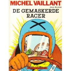 Michel Vaillant 02 De gemaskerde racer herdruk Hlmnd.