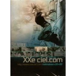 Yslaire strips Xxe ciel.com 04 Memoires 20 00 HC