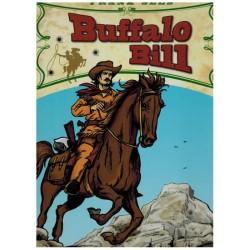 Buffalo Bill bundel 01 HC