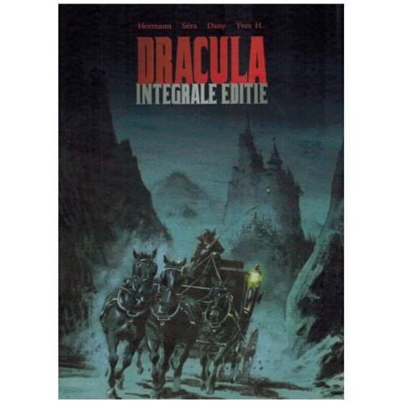 Dracula Integrale editie HC