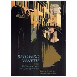 Betoverd Venetie 01 De vreemde dood van Lord Montbarry
