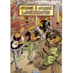 Senne & Sanne 03 Loverboys