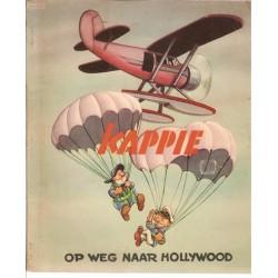 Kappie M02 Op weg naar Hollywood 1e druk 1952