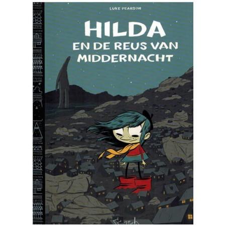 Hilda 02 HC En de reus van middernacht