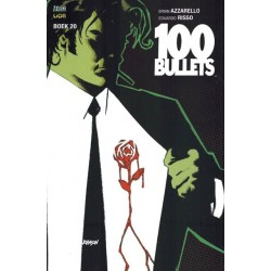 100 Bullets NL 19 Matchpointe