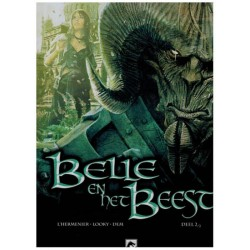 Belle en het beest 02 HC