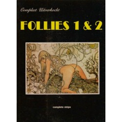 Follies Compleet Uitverkocht bundel 01 (1 & 2) HC 1987