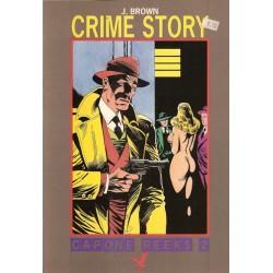 Capone reeks 02 Crime story 1e druk 1990