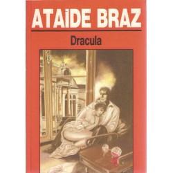 Braz strips Dracula 1e druk 1990