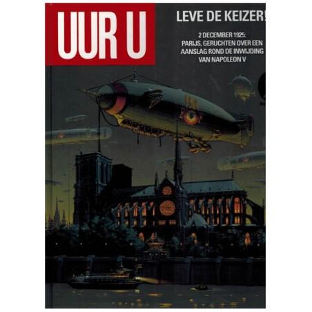 Uur U 07 HC Leve de keizer! 2 december 1925 Parijs...