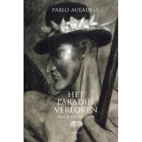 Auladell strips HC Het paradijs verloren (naar John Milton)