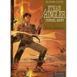 Ethan Ringler 02 De nevelmannen