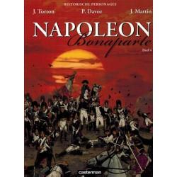 Historische personages 07 Napoleon Bonaparte deel 4