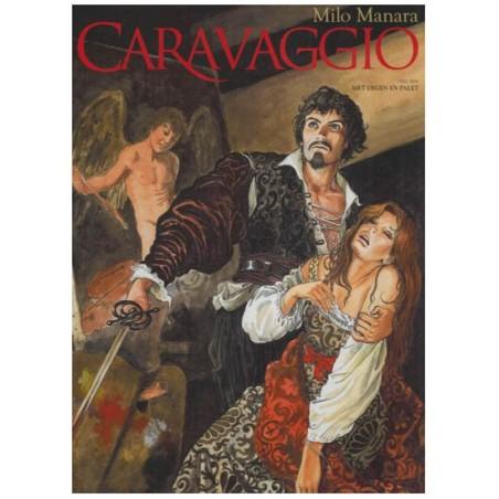 Caravaggio set HC deel 1 & 2