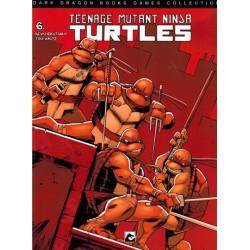 Teenage Mutant Ninja Turtles NL 06 Schaduw uit het verleden deel 2