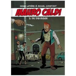 Mauro Caldi 03 HC De dievegge