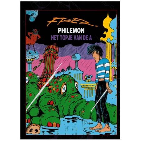 Philemon  HC 10 Het topje van de A