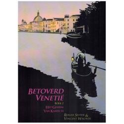 Betoverd Venetie 01 Het geheim van kamer 14