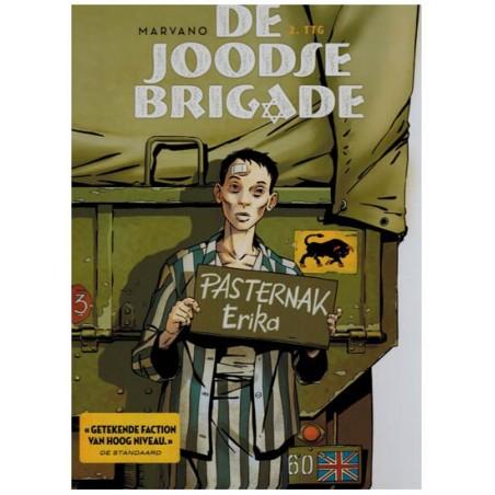 Joodse brigade  02 HC TTG
