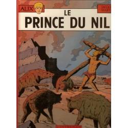 Alex Taal Frans Alix HC Le prince du Nil (De prins van de Nijl)