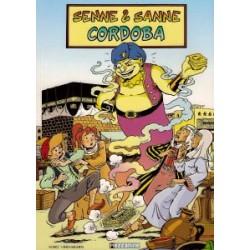 Senne & Sanne 02 Cordoba
