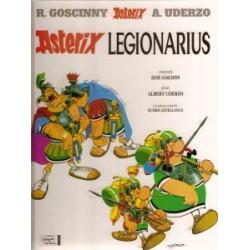 Asterix Latijn 13 Legionarius HC 1ste Legioen