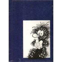 Franquin Collectie 14 HC Zwartkijken 1988