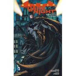 Batman  NL HC The Dark Knight 02 Cyclus van geweld!