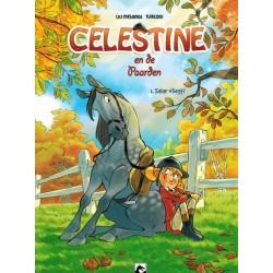 Celestine en de paarden 01 Salar vliegt!