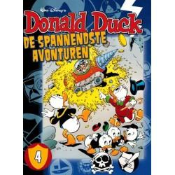 Donald Duck  De spannendste verhalen 04 Het goud van Gekke Gerrit