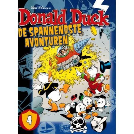 Donald Duck  Spannendste avonturen 04 door Bas Heymans