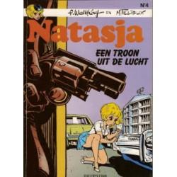 Natasja 04 Een troon uit de lucht