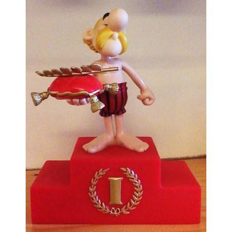 Asterix  spaarpot Olympische Spelen
