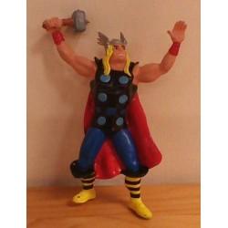 Superhelden poppetje Thor 1987