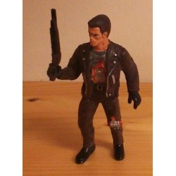 Superhelden poppetje Terminator 1992